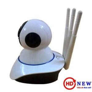 Camera IP YooSee 2MP (Full HD 1080p), Wi-Fi 3 râu mạnh mẽ - HDnew Hà Nội