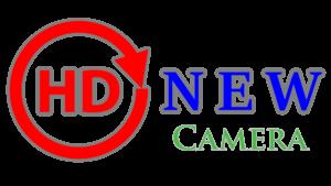 HDnew Camera Logo Full