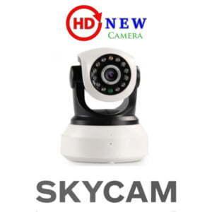 Camera IP Skycam 6204 trong nhà 1MP (HD 720p) - HDnew Camera