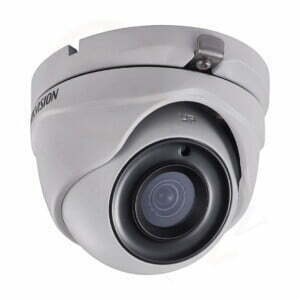 Hikvision DS-2CE56H0T-ITMF | Camera bán cầu 5MP, hồng ngoại 20m | HDnew CCTV
