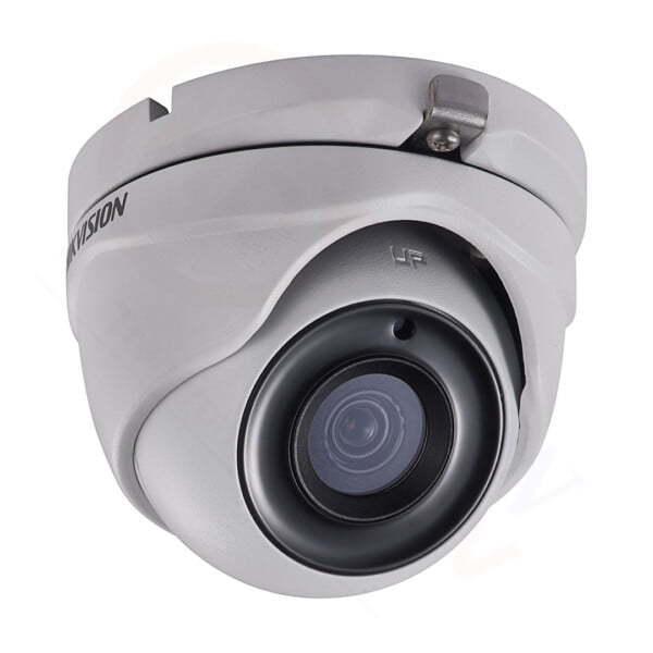 Hikvision DS-2CE56H0T-ITMF | Camera bán cầu 5MP, hồng ngoại 20m | HDnew CCTV