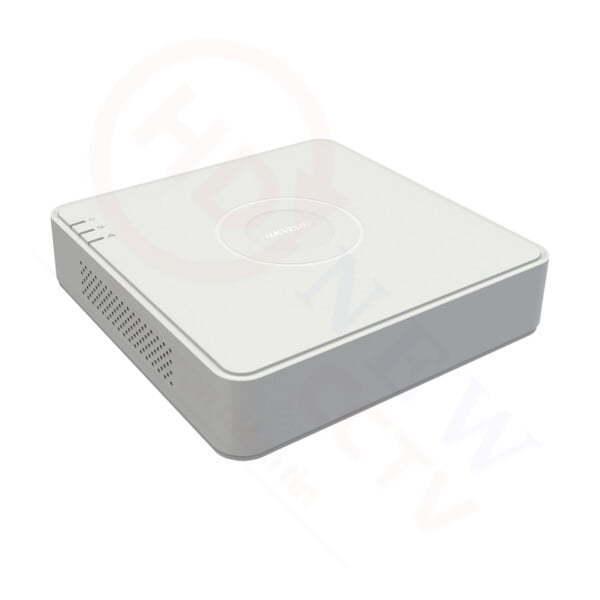 Đầu ghi Hikvision DS-7104/7108/7116HQHI-K1 HDTVI (1080p Mini 1U H.265 DVR) | HDnew CCTV