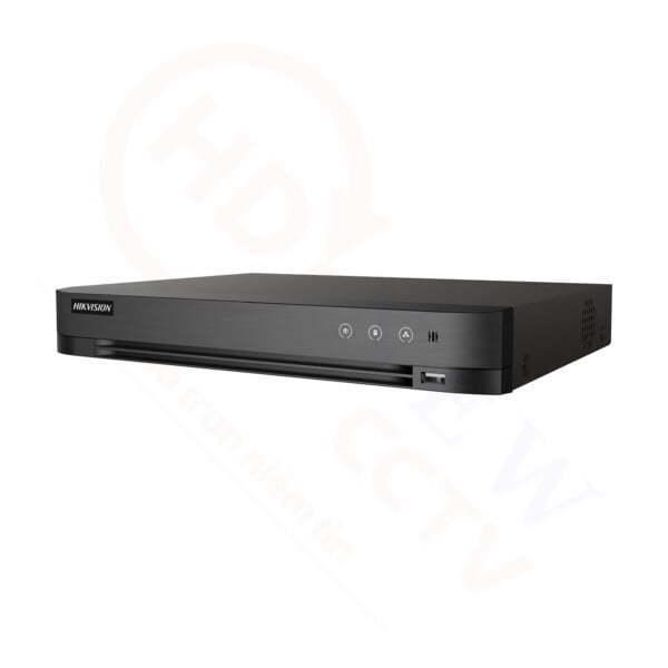 Hikvision DS-7204/7208HUHI-K1/E HDTVI (5MP 1U H.265 DVR) | HDnew CCTV