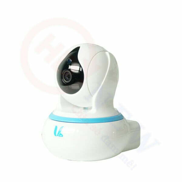 Vcam V1X - Camera IP Wi-Fi 2MP (Full HD 1080p) trong nhà | HDnew Camera
