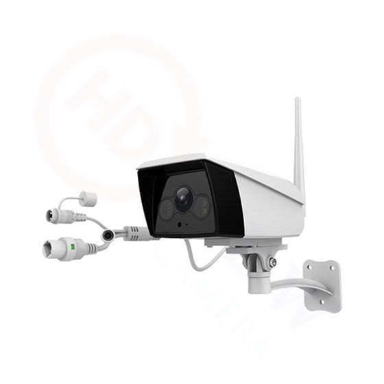 Ebitcam EB02 / EB03 - Camera IP Wi-Fi 2MP, chuyên lắp ngoài trời | HDnew CCTV