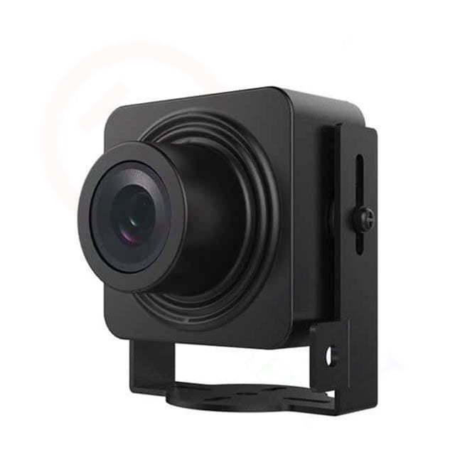 Camera IP bí mật Hikvision DS-2CD2D11G0-D/NF, ống kính Pinhole   HDnew CCTV