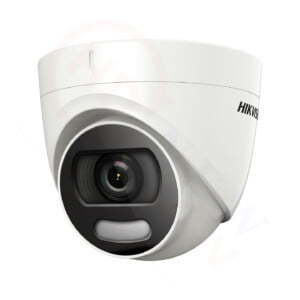 Camera Hikvision DS-2CE72DFT-F 2MP, có màu 24/24 (ColorVu Series) | HDnew CCTV
