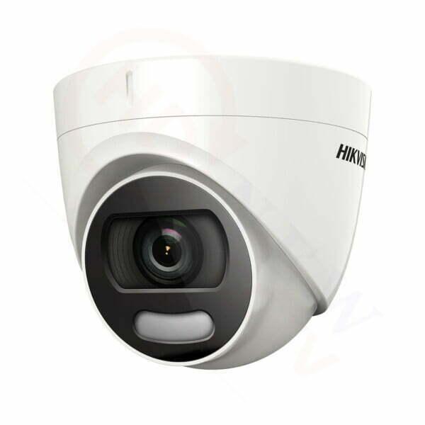 Camera Hikvision DS-2CE72DFT-F 2MP, có màu 24/24 (ColorVu Series) | HDnew CCTV