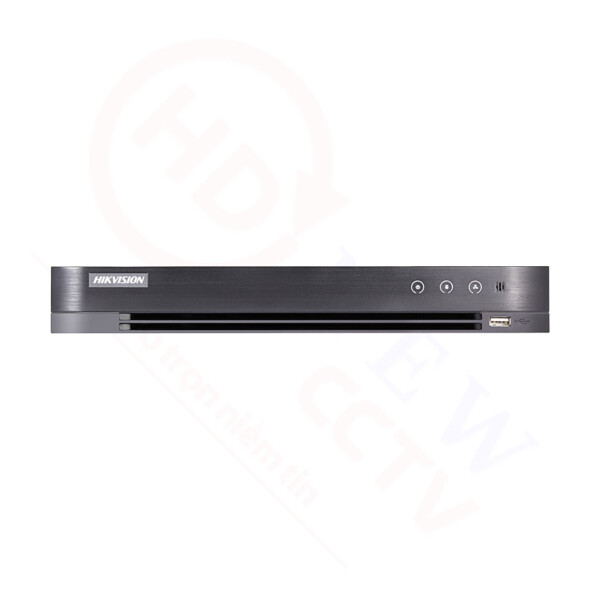 Đầu ghi Hikvision DS-7204/7208/7216HQHI/HUHI-K1   HDnew CCTV