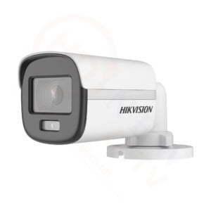 Hikvision DS-2CE10DF0T-F | Camera Bullet HDTVI 2MP, có màu 24/7 (ColorVu Series) | HDnew CCTV