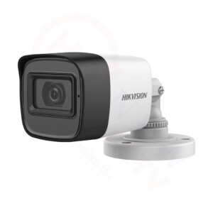 Camera Hikvision DS-2CE16D0T-ITFS (2MP Coaxial Audio Camera) | HDnew CCTV