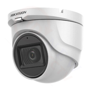 Camera Hikvision DS-2CE76D0T-ITMFS (2MP Coaxial Audio Camera) | HDnew CCTV