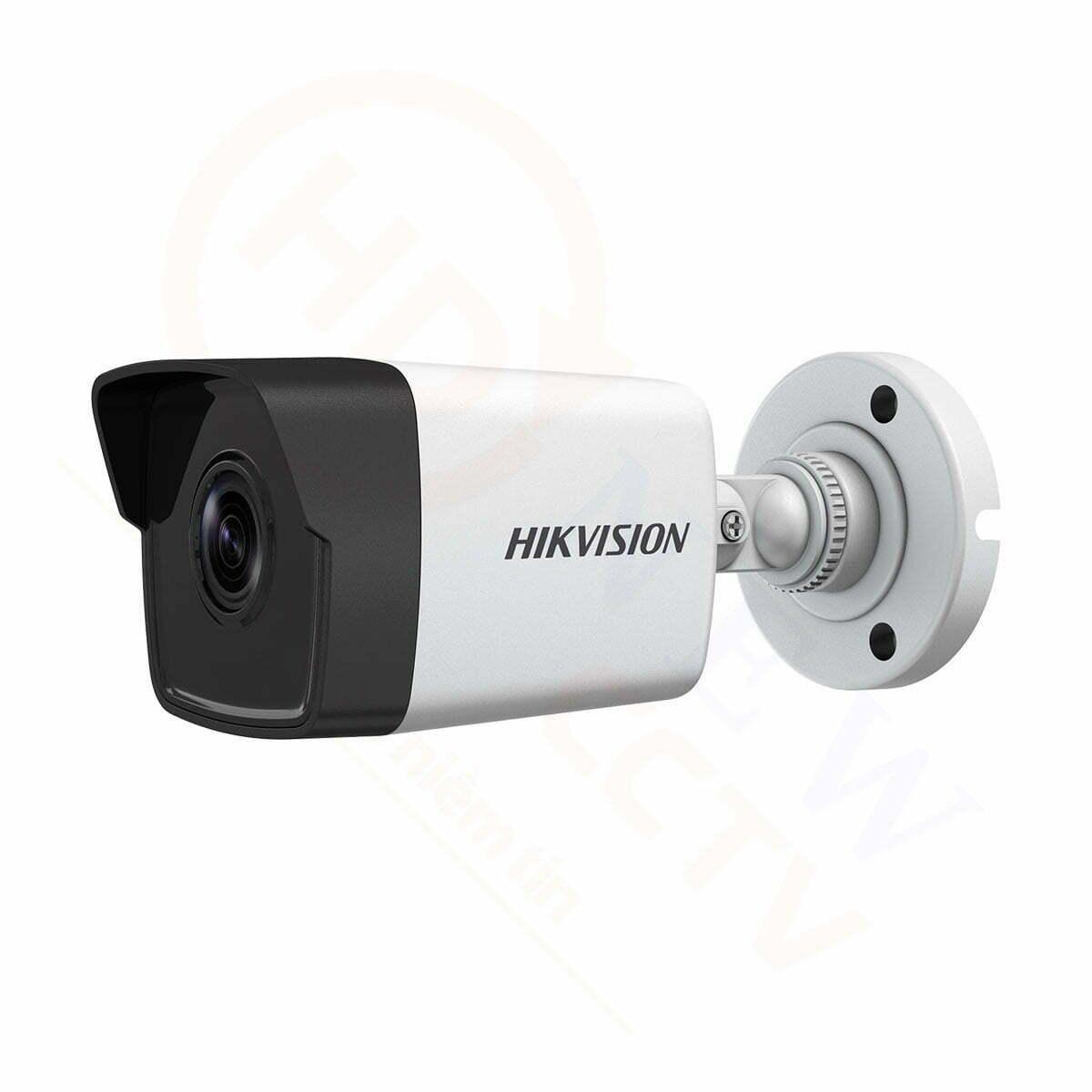 Hikvision DS-2CD1023G0E-I(L) | Camera IP PoE 2MP | HDnew CCTV