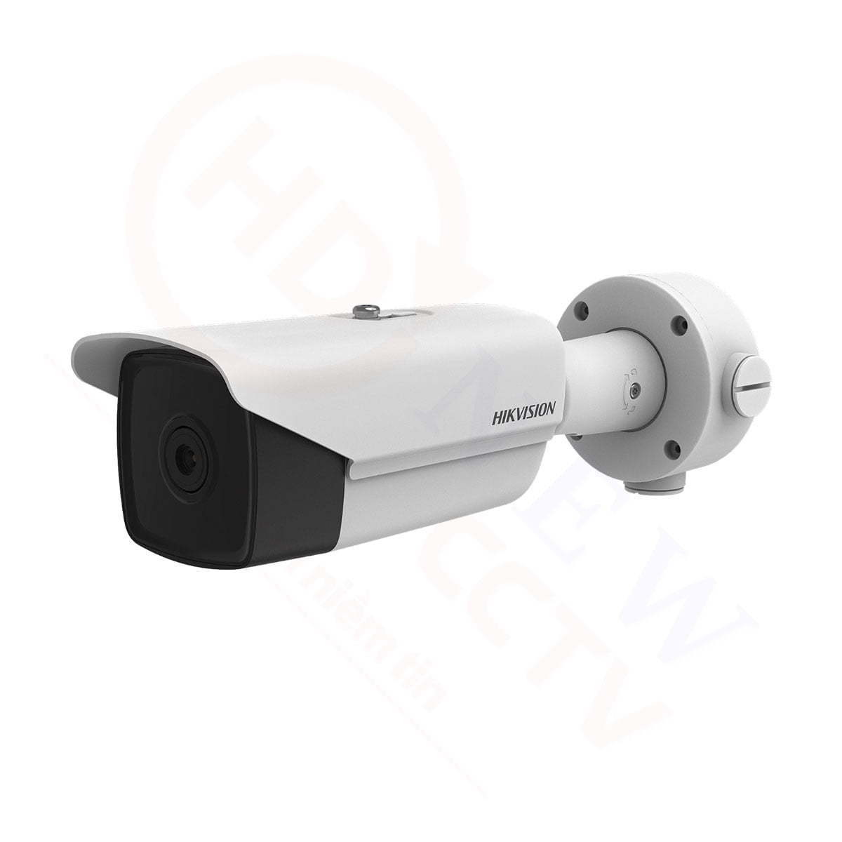 Hikvision DS-2CD1027G0-L   2MP IP PoE Bullet Camera (ColorVu Series)   HDnew CCTV