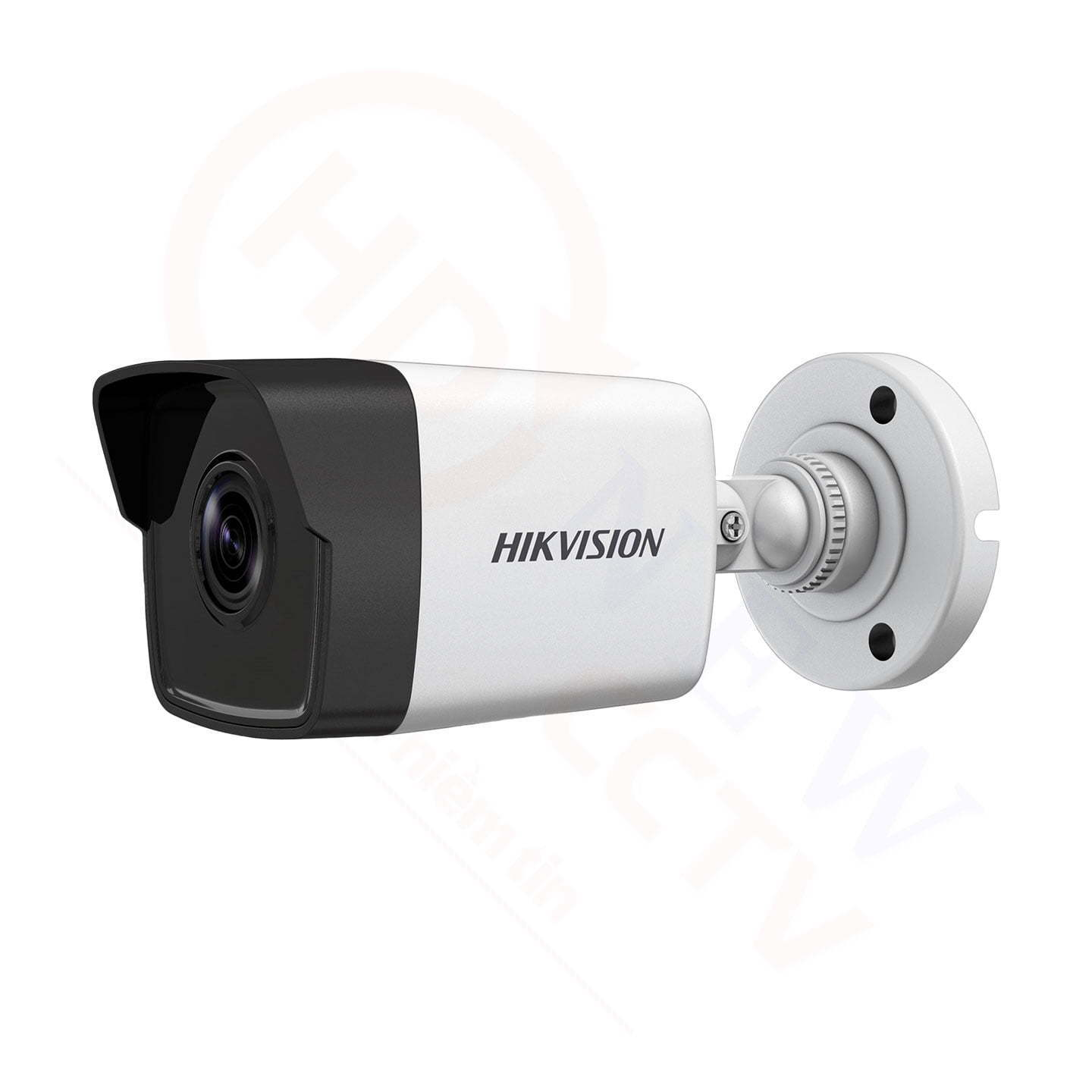 Hikvision DS-2CD1043G0E-IF | 4MP IP PoE Bullet Camera | HDnew CCTV