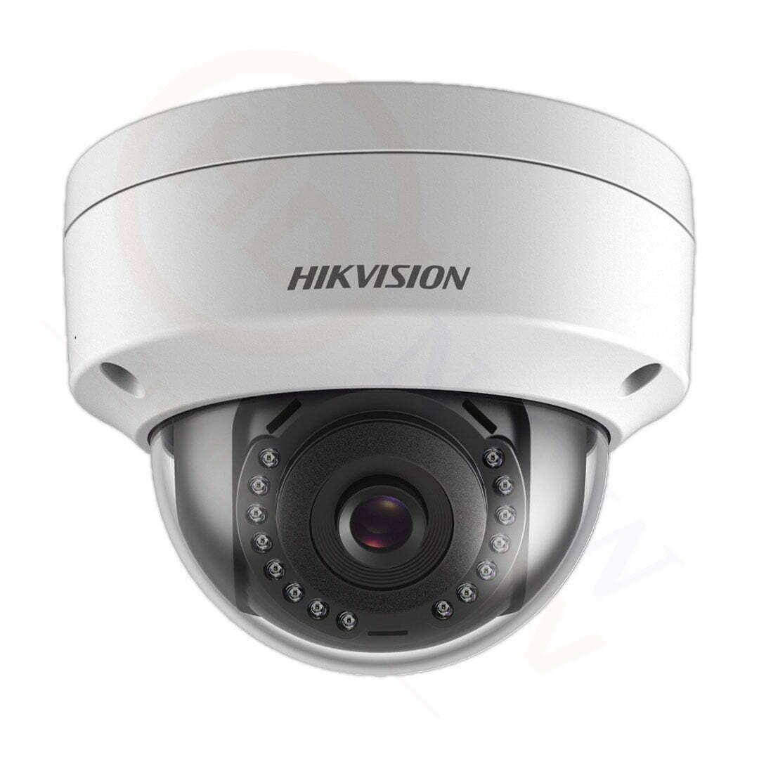Hikvision DS-2CD1123G0E-I(L) | Camera IP PoE 2MP | HDnew CCTV