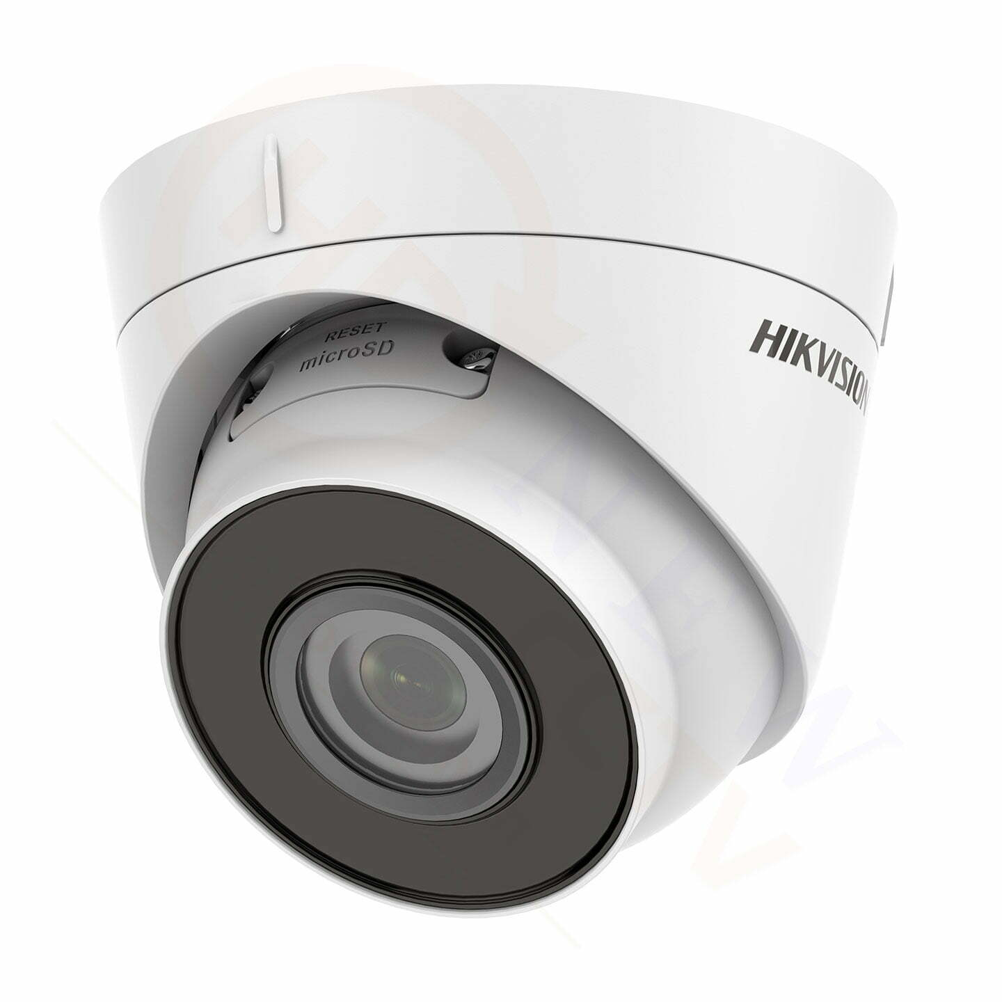Hikvision DS-2CD1343G0E-IF | 4MP IP PoE Turret Camera | HDnew CCTV