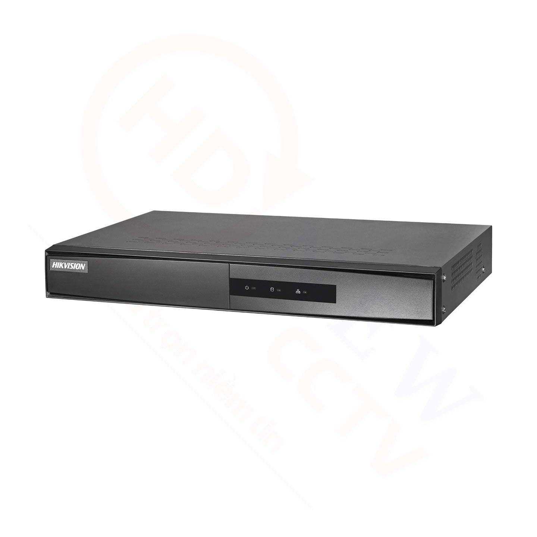 Hikvision DS-7104/7108NI-Q1/M (Mini 1U NVR) | Đầu ghi camera IP | HDnew CCTV