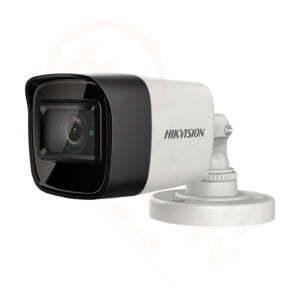 Hikvision DS-2CE76U1T-ITMF | Camera thân trụ HDTVI 8MP (4K) | HDnew CCTV