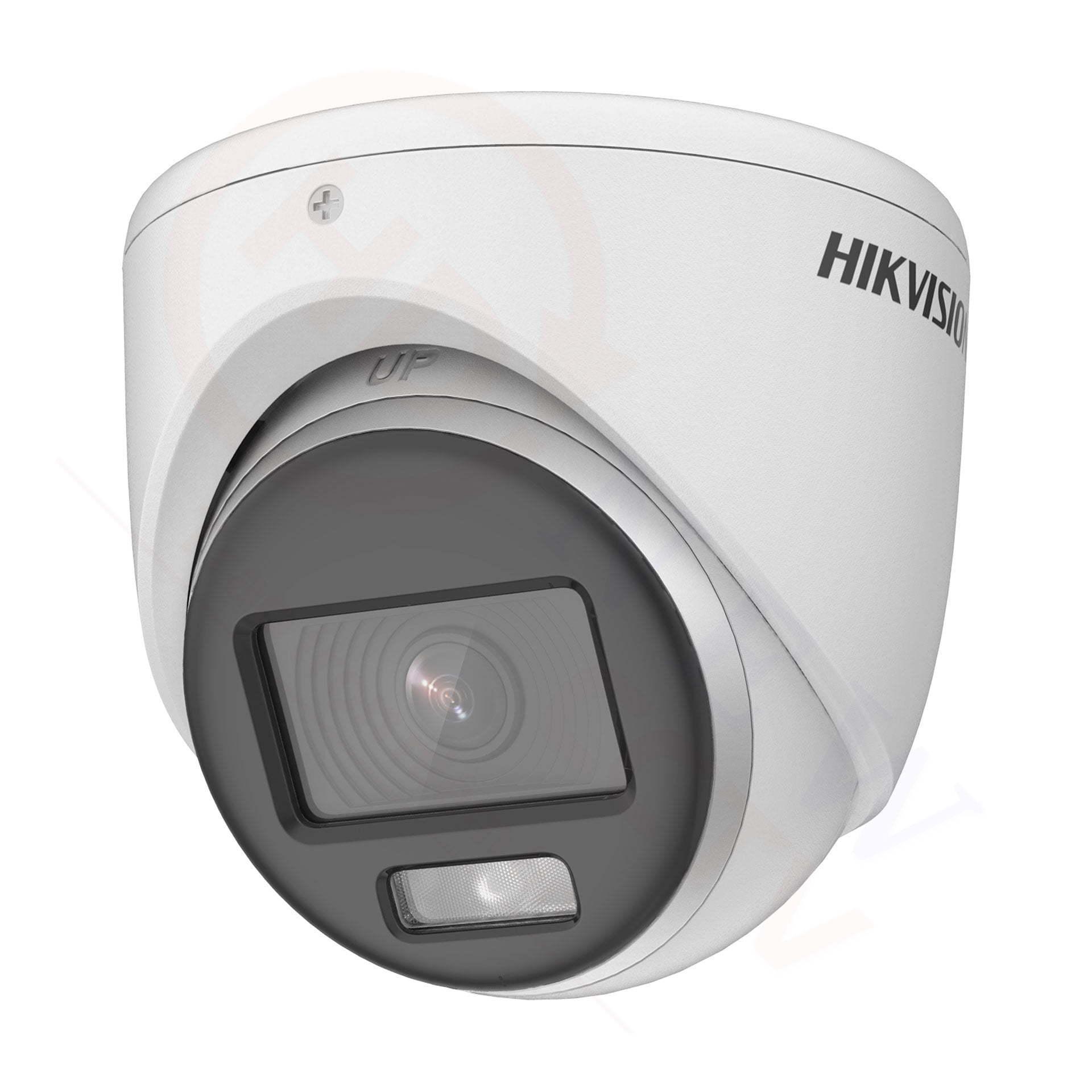 Bộ camera quan sát Hikvision HDTVI 2MP ColorVu, có màu 24/7 (combo siêu tiết kiệm) | HDnew CCTV